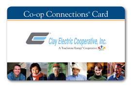 Co-Op Connection Cards